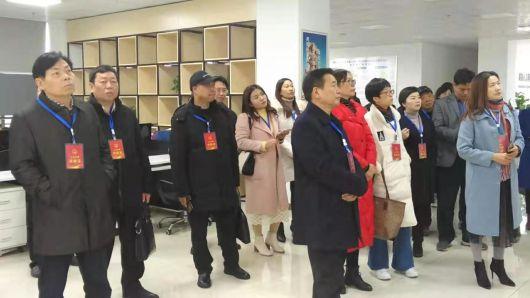 驻宁省、长沙市人大代表开展会前集中视察